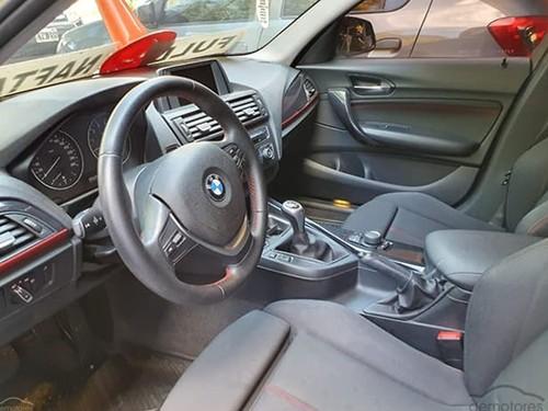 BMW Serie 1 1.6 118I - 2013