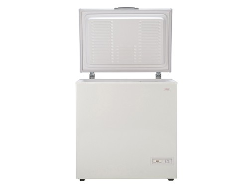 Freezer Horizontal 220 Lts Blanco Patrick