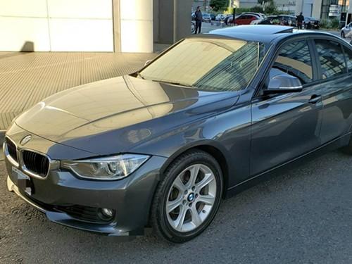 BMW Serie 3 2.0 320I - 2013