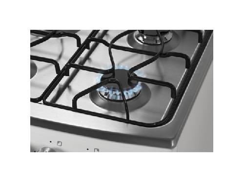 Cocina a Gas EXMR856 Inox  Electrolux