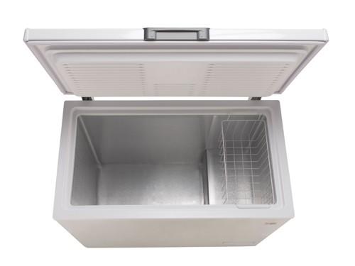 Freezer Horizontal 300 Lts Blanco Patrick