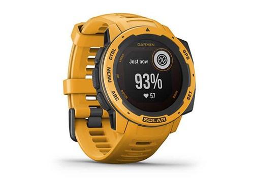 Garmin Instinct Solar  Reloj Inteligente  con GPS