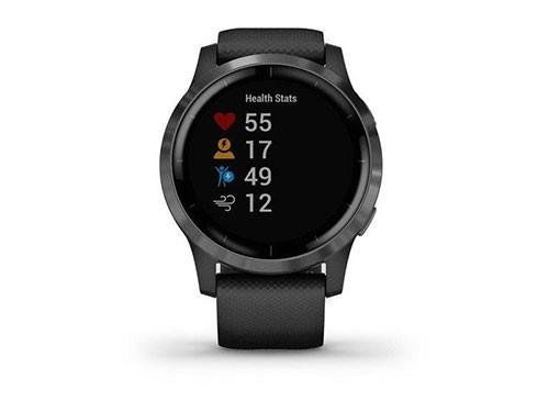 Garmin Vivoactive 4 Reloj Inteligente con GPS