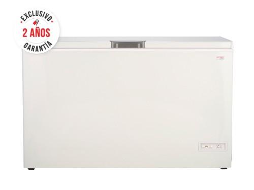 Freezer Horizontal 420 Lts Blanco Patrick
