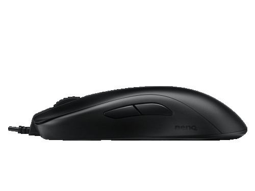Mouse Gamer Zowie S2 Esport 3200DPI Black