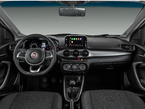 Fiat Plan Cronos Drive Plan 100% Genova