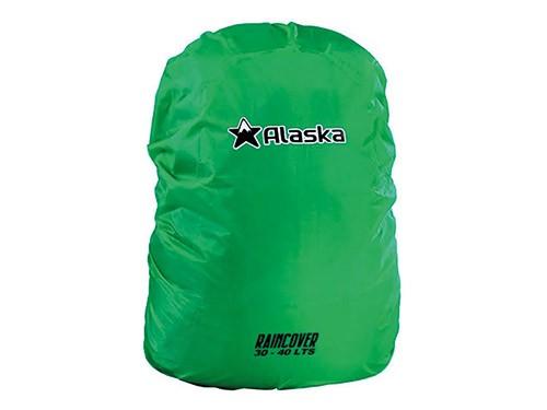 Cubre Mochila Cobertor Impermeable Alaska Raincover