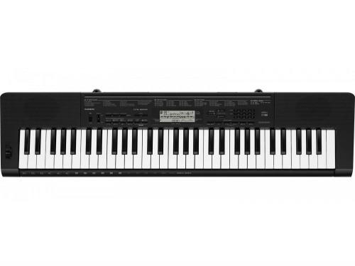 Teclado Casio Sensitivo CTK3500 5 Octavas Sensitivas organo piano