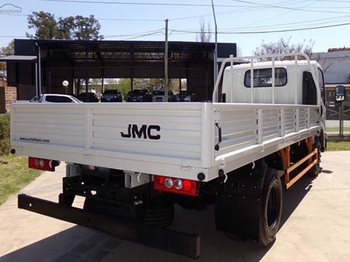 Jmc N900 - 2021