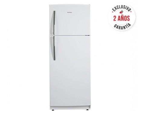 Heladera con freezer cíclica 364 L Blanca Patrick