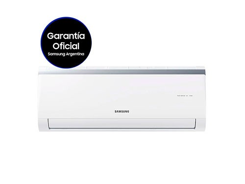 Aire Split Inverter Samsung 3000FG Frio/Calor