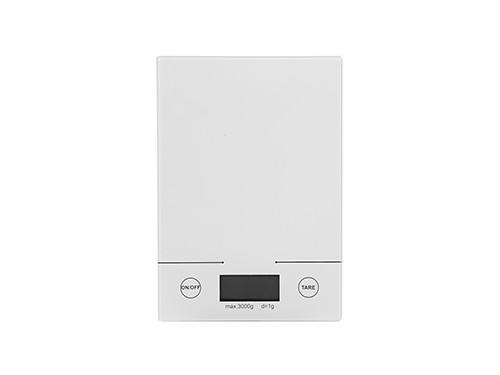 Balanza Digital Electrónica De Cocina 3 Kgs. Alta Precisión