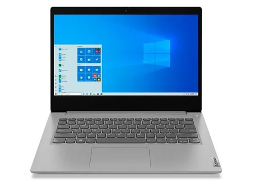 Notebook I5 1035g1 8gb 512gb 14 Windows 10 Lenovo