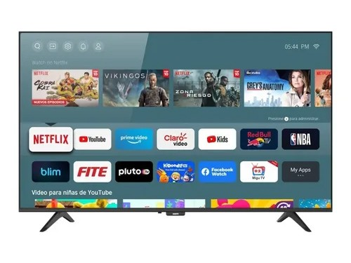 Smart Tv 32 Lce32sh1000 Led Hd Netflix Youtube Oficial Sanyo