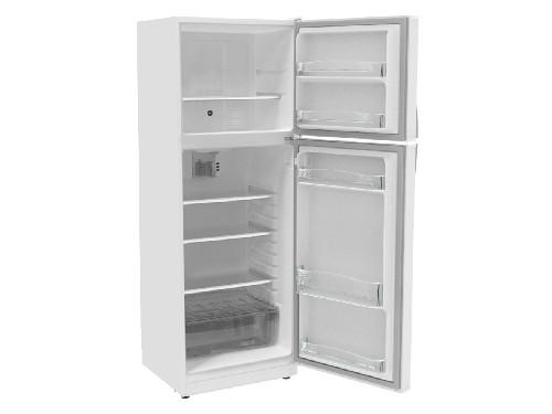 Heladera con freezer no frost 285 L Blanca Patrick