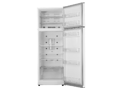 Heladera con freezer no frost 420 L Blanca Patrick