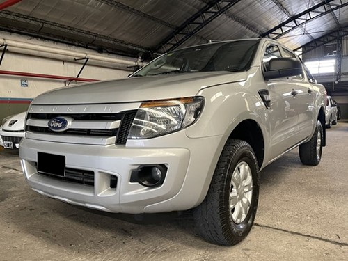 Ford Ranger 3.2 XLS 4X2 CD - 2016