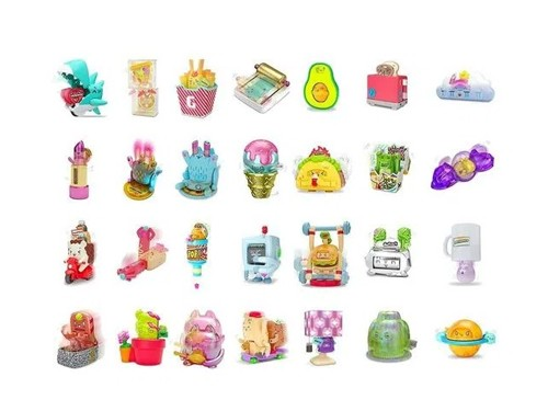 Coleccionable Oh My GIF 1 Bit Pack