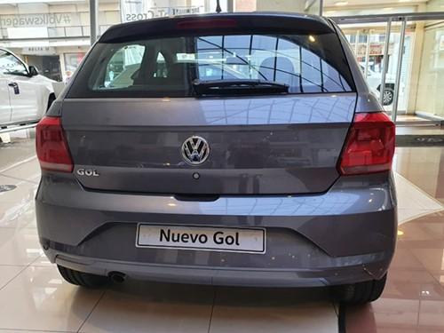 ANTICIPO Volkswagen Nivus 1.0 200 TSI HIGHLINE - 2021