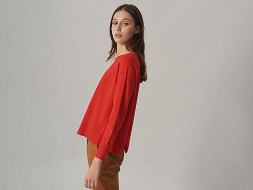 Sweater  Net Chiara