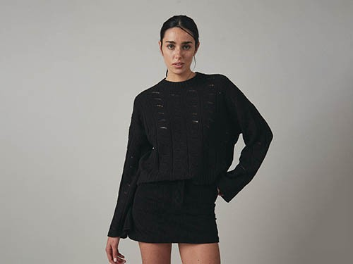 Sweater  Soft
