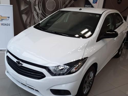 Chevrolet Joy Plus 1.4 BLACK EDITION - 2021