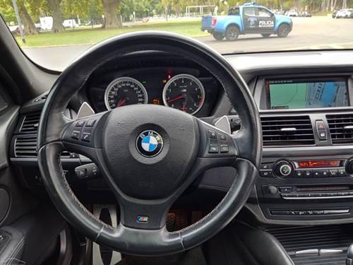 BMW X6 4.4 M AUTO - 2011