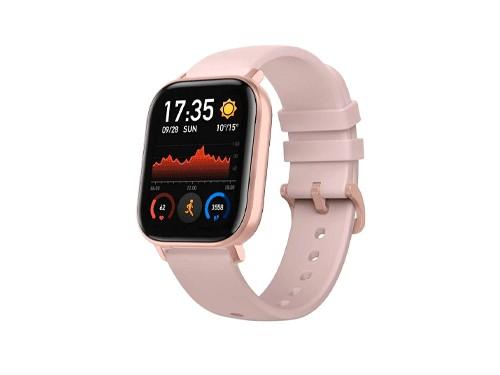 Smartwatch Reloj Amazfit Gts Amoled Gps Running Xiaomi