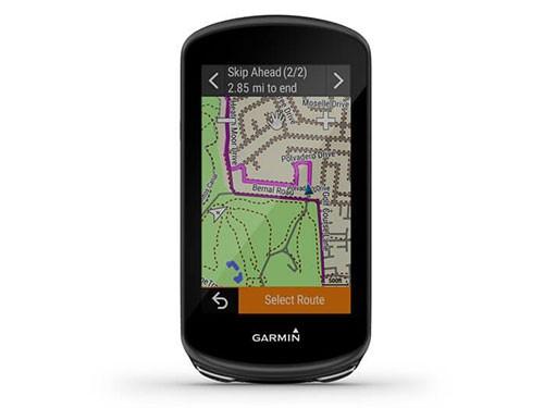 Garmin Edge 1030 - Computadora para Ciclismo con GPS