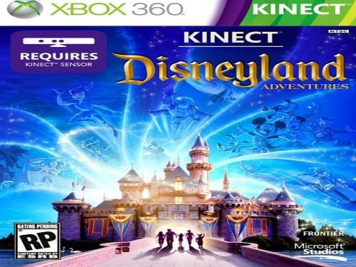 Pack 3 Juegos Xbox 360 Para Kinect Nuevos Sellados