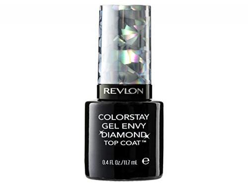 Revlon Colorstay Gel Envy Longwear Diamond TopCoat