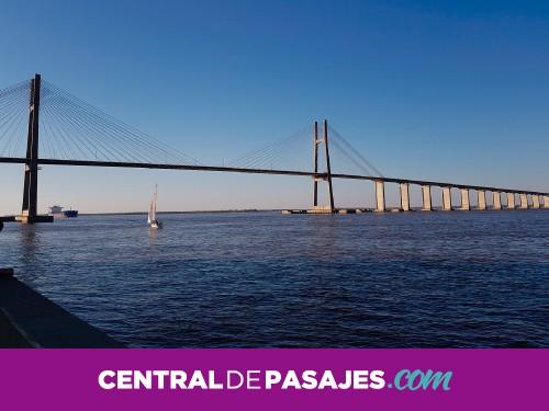 Pasaje en micro a Rosario desde Córdoba con flexibilidad
