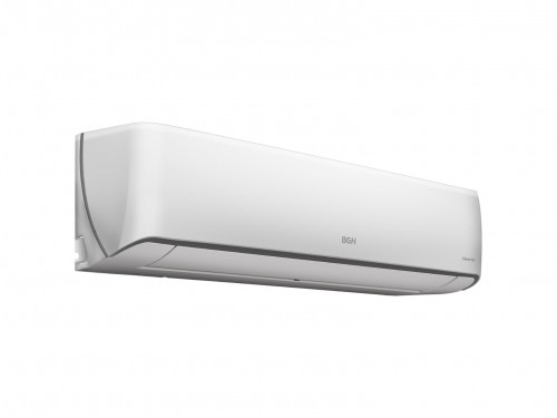 Aire Acondicionado Split Frío/Calor BGH 3430 w Silent Air Inverter