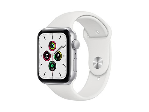 Apple Watch Series SE 44mm - Silver