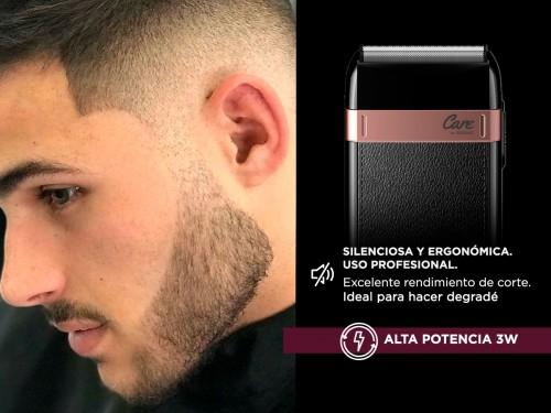 Afeitadora Eléctrica Gadnic Beard Pro