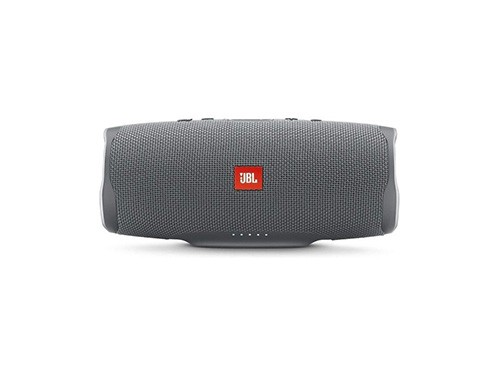 Parlante JBL Charge 4 - Gray