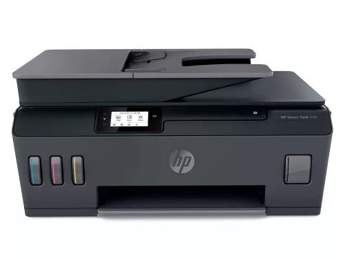 Impresora HP 530 Multifunción Sistema Continuo Smart Tank WiFi