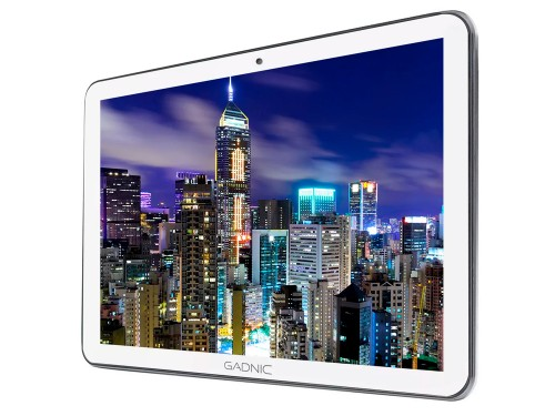 "Tablet Gadnic Cygnus 3G Quadcore 16gb 1gb 10"" IPS"
