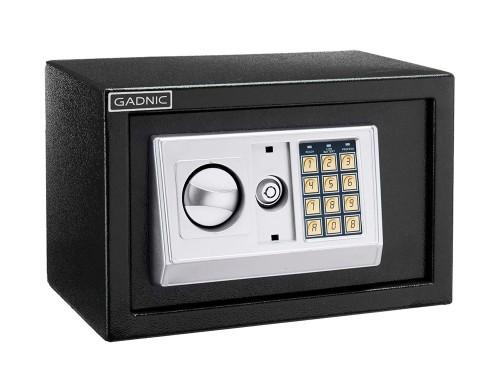 Caja Fuerte Digital Gadnic E25