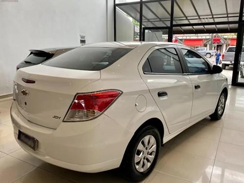 Chevrolet Prisma Joy 1.4 LS - 2019