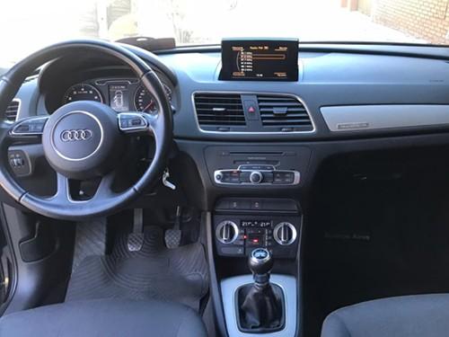 Audi Q3 2.0 TFSI QUATTRO - 2014