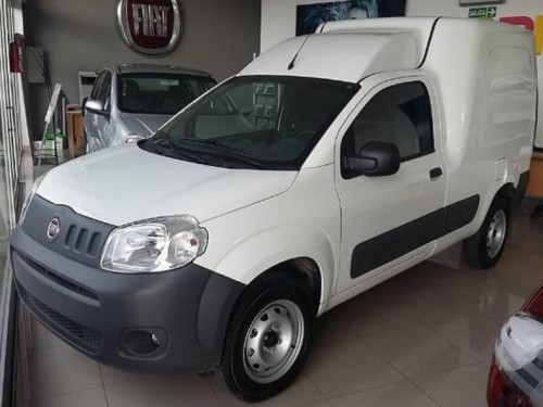 Fiat Fiorino - 2021
