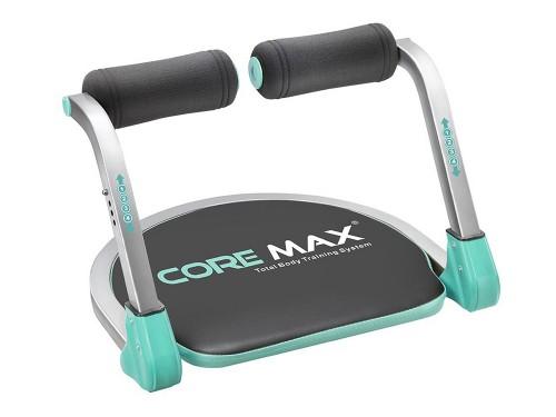 Máquina Para Abdominales Core Max 4 Niveles de Entrenamiento Plegable