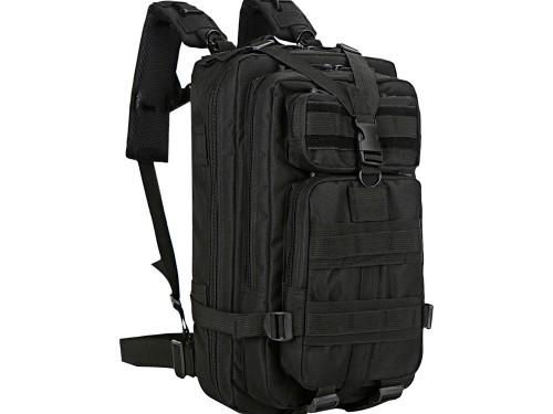 Mochila Táctica Gadnic 45Lts Militar Porta Notebook Compartimentos Var