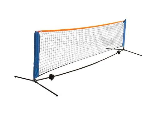 Red de Fútbol Tenis Gadnic Sport 3mts x 85cm alto Kit Completo