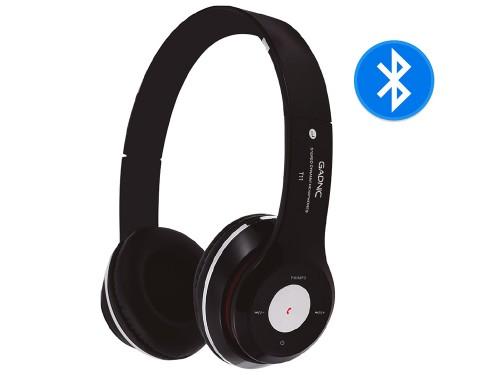 Auricular Bluetooth Gadnic T11 Inalambrico Running Celular