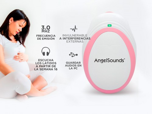Doppler Fetal Angel Sounds BEB00015