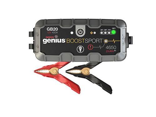 NOCO GB20 - Arrancador de Batería