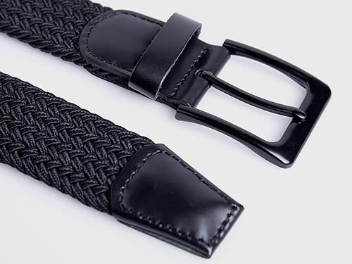 Cinturón Trenzado Gola - elastizado