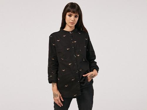 Camisa de mujer Roth Honky Tonk